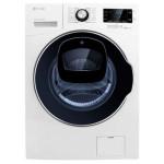 ماشین لباسشویی Wash in Wash اسنوا مدل SWM-842 ظرفیت 8 کیلوگرم  Snowa SWM-842 Wash in Wash Washing Machine 8Kg