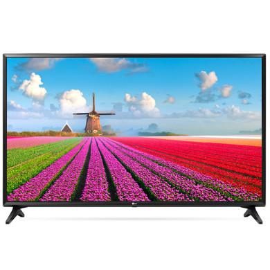 """تلویزیون هوشمند ال ای دی ال جی – """"55 اینچ مدل 55LJ55000GI کیفیت Full HD LG Smart Television LED 55"""" 55LJ55000GI Full HD"""