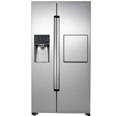 یخچال و فریزر سامسونگ مدل ROSSO2  Samsung ROSSO2 Side By Side Refrigerator