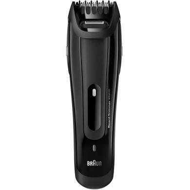 ماشین اصلاح صورت براون مدل BT5070 Braun BT5070 Hair Trimmer