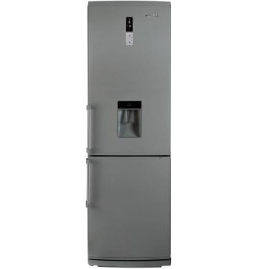 یخچال و فریزر امرسان مدل BFN20D-M/SF Emersun BFN20D-M/SF Refrigerator