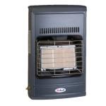 بخاری گازی آبسال مدل 437F  فن دار  Absal 437F Gas Heater