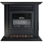 بخاری گازی مروارید سوز شرق طرح Royal Fireplace مدل 25000  Morvarid Sooz Shargh 25000 Royal Fireplace Gas Heater