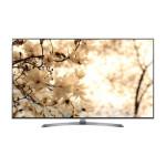 "تلویزیون ال ای دی هوشمند ال جی مدل 65UJ75200GI سایز 65 اینچ   LG 65UJ75200GI Smart LED TV 65"" Inch"