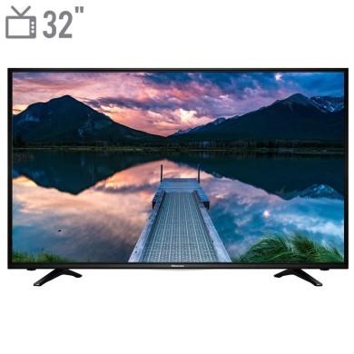 تلویزیون ال ای دی هایسنس مدل 32N2173FT سایز 32 اینچ Hisense 32N2173FT LED TV 32 Inch