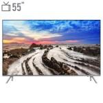 تلویزیون ال ای دی هوشمند سامسونگ مدل 55MU8990 سایز 55 اینچ  Samsung 55MU8990 Smart LED TV 55 Inch