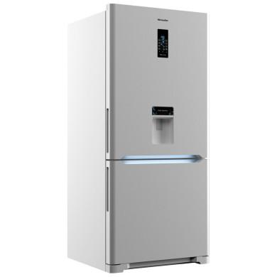 یخچال و فریزر هیمالیا مدل امگا Himalayan Omega Refrigerator Model Omega