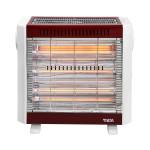 بخاری برقی فن دار برفاب مدل QH-2200   Barfab QH-2200 Fan Heater