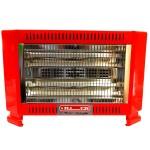 بخاری فندار آراسته مدل 2200  Decorated fan heater Model 2200