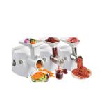 چرخ گوشت پارس خزر مدل همه کاره- غذاساز  Pars Khazar Meat Mincer And Food Maker Hamehkareh Model