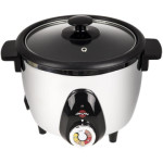 پلوپز پارس خزر مدل RC101TS  Parskhazar RC101TS Rice cooker