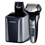 ماشین اصلاح صورت پاناسونیک مدل ES-LV9N-S  Panasonic ES-LV9N-S Shaver