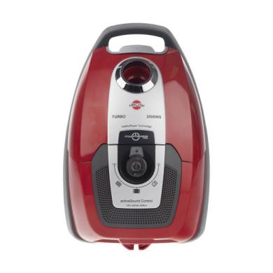 جاروبرقی پارس خزر مدل Turbo 2500WS Pars khazarTurbo 2500WB Vacuum Cleaner