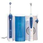 مسواک برقی اورال-بی مدل Oxyjet OC20.535.3X   Oral-B Oxyjet OC20.535.3X Professional Care Electric Toothbrush