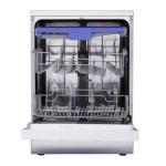 ماشین ظرفشویی کروپ مدل DMC-3140  Crop Dishwasher Model DMC-3140