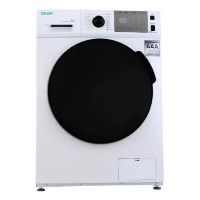 ماشین لباسشویی کروپ مدل WFT 48402 ظرفیت 8 کیلوگرم Crop WFT 48402 Washing Machine 8 Kg
