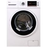 ماشین لباسشویی درب از جلو میدیا مدل Midea WU-24802-8Kg  Media washing machine model Midea WU-24802-8Kg
