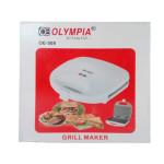 گریل المپیا مدل OE-508 Olympia grill model OE-508