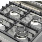 اجاق گاز مبله فر دار سینجر مدل Sinjer Free Standing Range SG-P5045 مدل Sinjer Free Standing Range SG-P5045