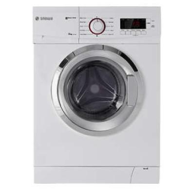 ماشین لباسشویی اسنوا مدل SWD-164W ظرفیت 6 کیلوگرم SWD-164 6 kg washing machine