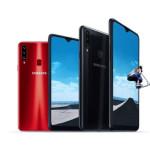 گوشی موبایل سامسونگ مدل Galaxy A20s SM-A207F/DS دو سیم کارت ظرفیت 32 گیگابایت Samsung Galaxy A20s SM-A207F/DS Dual SIM 32GB Mobile Phone