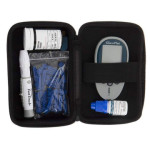دستگاه تست قند گلوکو پلاس مدل 9678 GlucoPlus Blood Glucose Monitoring System Model 9678