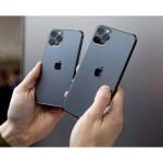 گوشی موبایل اپل مدل iPhone 11 Pro A2217 دو سیم کارت ظرفیت 256 گیگابایت Apple iPhone 11 Pro A2217 Dual SIM 256GB Mobile Phone