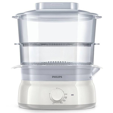 بخارپز فیلیپس HD9115 Philips HD9115 Steam Cooker