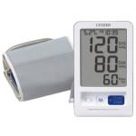 فشارسنج دیجیتالی سیتی زن مدل CH 456  Citizen CH 456 Blood Pressure Monitor