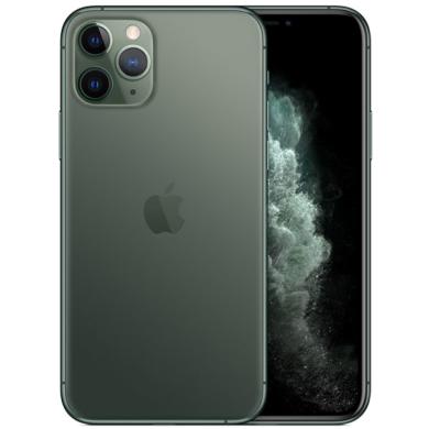 گوشی موبایل اپل مدل iPhone 11 Pro با ظرفیت 64 گیگابایت apple iPhone 11 Pro  64GB Mobile phone