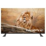 تلویزیون ال ای دی اسنوا مدل SLD-43SA260 سایز 43 اینچ  Snowa SLD-43SA260 LED TV 43 Inch
