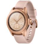 ساعت هوشمند سامسونگ مدل Galaxy Watch SM-R810  Samsung Galaxy Watch SM-R810 Smart Watch