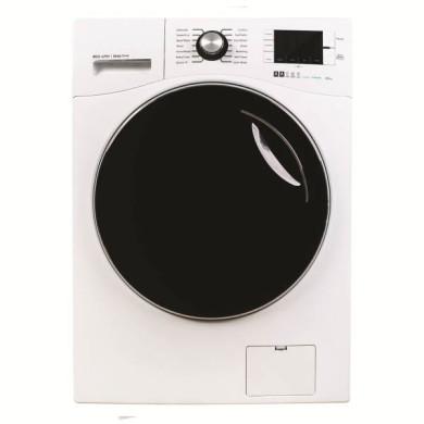 ماشین لباسشویی اسنوا 8 کیلوگرم مدل Snowa WD-820 Octa Snowa SWM-840 Washing Machine 8KgSWD-Octa C