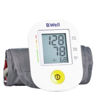 فشار سنج بازویی تمام اتوماتیک سخنگو بی ول  مدل pro-36 B.WELL Upper arm Blood Pressure Monitor PRO-36