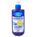 کرم آبرسان کامان سری واتربمب مدل COLLAGEN حجم 500 میلی لیتر  Comeon Water Bomb COLLAGEN Cream 500 ml