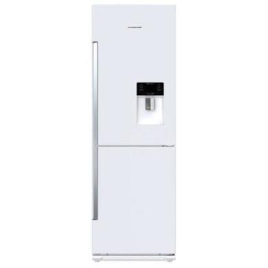 یخچال فریزر فریزر پایین هاردستون مدل Hardstone Combi HD14  Hardstone Freezer Freezer Refrigerator Hardstone Combi HD14 model