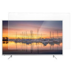 محافظ صفحه تلویزیون اس اچ مدل S-48 مناسب برای تلویزیون 48 اینچ ضخامت 2.5 میل   S-48 TV screen protector, suitable for 48-inch TV, 2.5 mm thick