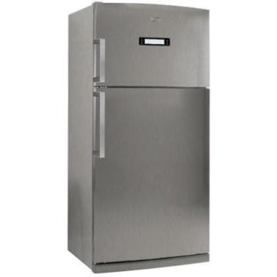 یخچال فریزر  ویرپول مدل WTH 5244 NFX Whirlpool Refrigerator Freezer Model WTH 5244 NFX