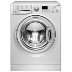 ماشین لباسشویی درب از جلو آریستون مدل ARISTON WDG 8640 S EX - 8Kg  Ariston front door washing machine ARISTON model WDG 8640 S EX - 8Kg