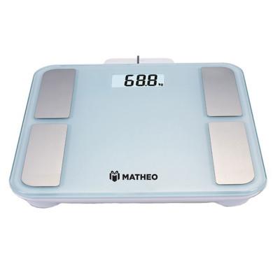 ترازو دیجیتال متئو مدل ps802i Matheo ps802i Digital Scale