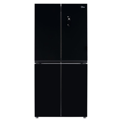 یخچال و فریزر ساید بای ساید جی پلاس مدل GSS-J906  G Plus GSS-J906BG Side By Side Refrigerator