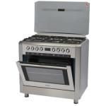 اجاق گاز مبله فر دار سینجر مدل Sinjer Free Standing Range SG-A5195  Singer furnished furnace stove Singer Free Standing Range SG-A5195