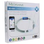 ترازو دیجیتال مدیسانا مدل BS 430 Medisana Digital Scale BS 430
