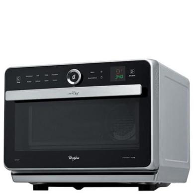 مایکروفر رومیزی ویرپول مدل Whirlpool Microwave Oven JT 469 33Liter Whirlpool Desktop Microwave Whirlpool Microwave Oven JT 469 33Liter