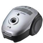 جاروبرقی با پاکت ال جی مدل LG Vacuum Cleaner VN-2115C  VG LG Vacuum Cleaner VN-2115C Vacuum Cleaner Vaccine Score: 1 2 3 4