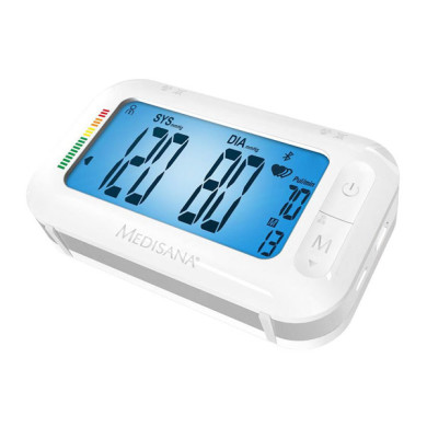 فشارسنج دیجیتال مدیسانا مدل BU-575 Connect Medisana BU-575 Connect Digital Blood Pressure Monitor