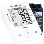 فشارسنج رزمکس مدل X5  Rossmax X5 Blood Pressure Monitor