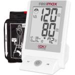 فشارسنج بازویی رزمکس AC 701K  Rossmax AC701K Blood Pressure Monitor