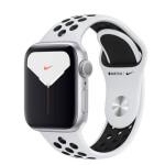ساعت هوشمند اپل واچ سری 5 مدل 40mm Aluminum Case With Nike Sport Band  Apple Watch Series 5 40mm Aluminum Case With Nike Sport Band
