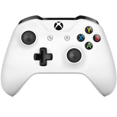 دسته بازی بی سیم مایکروسافت مناسب برای Xbox One S Xbox One S Wireless Controller